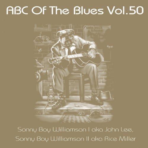 Sonny Boy Williamson I., Sonny Boy Williamson II.