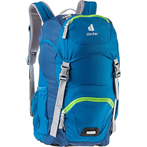 deuter Kinder Explorer Wanderrucksack blau Einheitsgröße