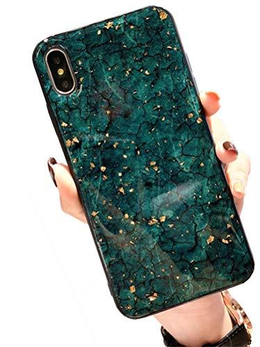 CXvwons Hülle iPhone XR, Hülle Case iPhone XR Kreatives 3D Muster Schutzhülle Ultra dünn TPU Silikon Handyhülle Bumper iPhone XR Kratzfest Schutzhülle für iPhone XR