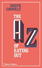 The A-Z of Eating Out
