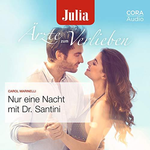 Nur eine Nacht mit Dr. Santini cover art