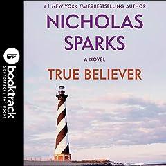 True Believer: Booktrack Edition