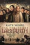 Das verlorene Labyrinth: Roman