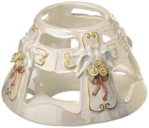 ATD® 15,2cm Bless Our House Taube Design Jar Schatten