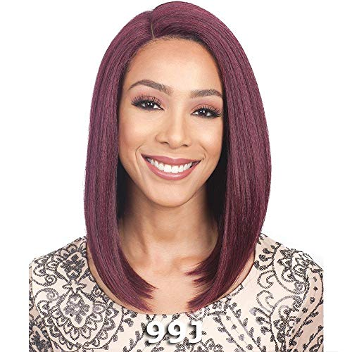 Bobbi Boss Synthetic Lace Front Wig - GALAXY (#2)