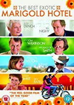 The Best Exotic Marigold Hotel [Region 2 - Non USA Format] [UK Import] by Unknown