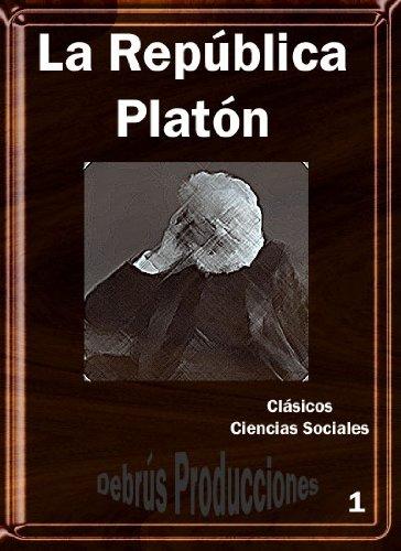La República (Platón) (Clásicos de Ciencias Sociales nº 1)