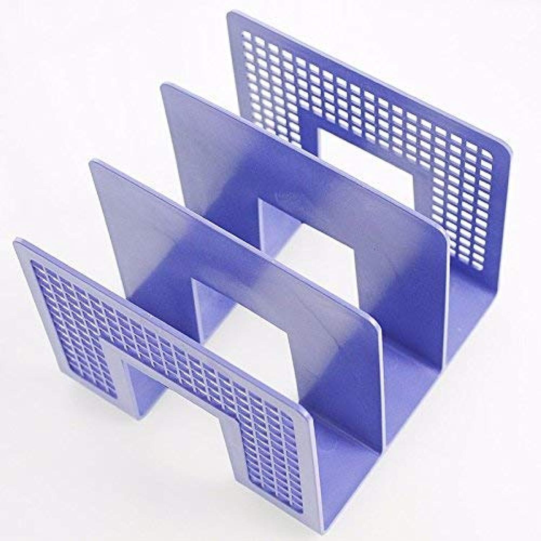 Bücherregal Bookend Bookment Fixed Frame File Frame Magazin-Leserahmen für ein ein ein Geschenk B07PP6839R | Hohe Sicherheit  788ef6