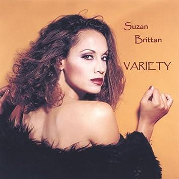 Suzan Brittan - Variety