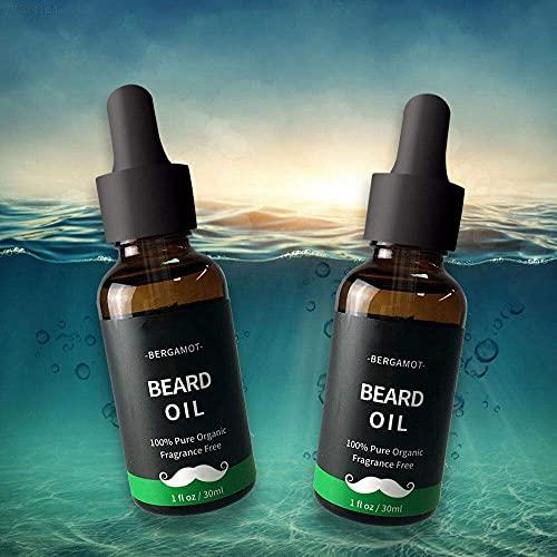 Generic 99DD Essential 100% Pure Organic 30ml Bearded Dan uff Man Fashion