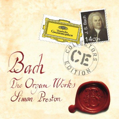 J.S. Bach: O Lamm Gottes, unschuldig, NBA