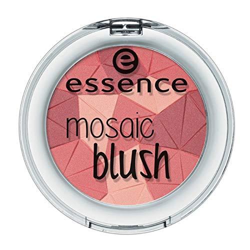 essence - Rouge - mosaic blush 35 - natural beauty