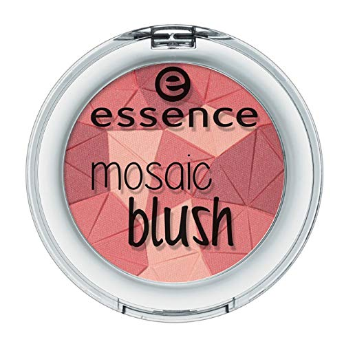 essence - Rouge - mosaic blush 35 - natural beauty