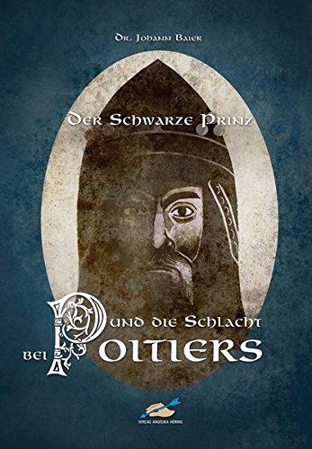 Der schwarze Prinz und die Schlacht bei Poitiers