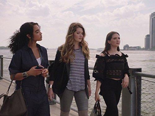 Drei Frauen in einer Wanne