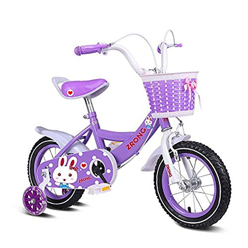 SHARESUN Girl Bike Princess 16