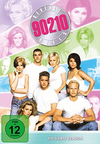 Beverly Hills 90210 - Staffel 7 (7 DVDs)