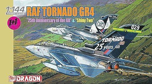 Dragon - D4606 - Maquette - RAF Tornado Gr 4 - Echelle 1 144