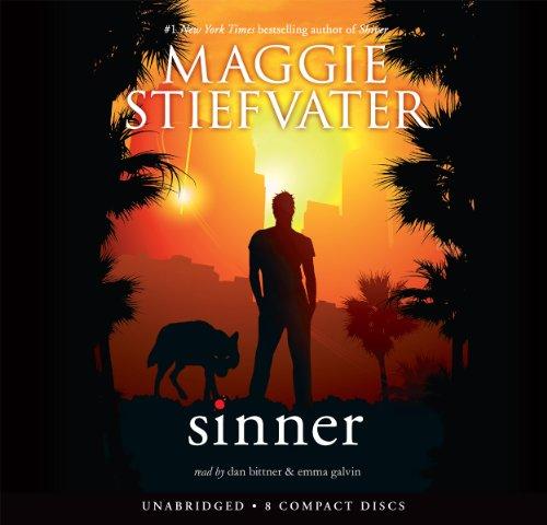 Sinner: Library Edition