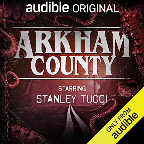 Arkham County cover art