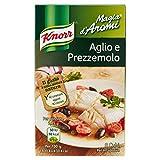 Knorr Magia d'Aromi, Aglio e Prezzemolo, 8 x 11g