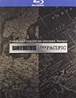 Band of Brothers / The Pacific [Blu-ray]