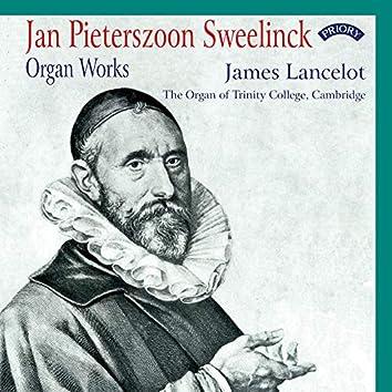 Sweelinck: Works for Organ