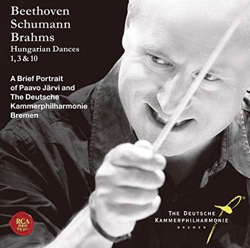 Paavo Järvi & Deutsche Kammerphilharmonie Bremen