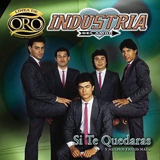Linea De Oro by Industria Del Amor (2013-05-03)