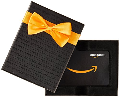 Tarjeta Regalo Amazon.es (Estuche Amazon)
