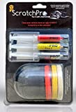 Scratch Pro Kit For Scratch Repair Of Automotive Paint Finishes And Headlight Restoration, Scratch Removal For Cars, Headlight Restoration Kit, Car Scratch Kit