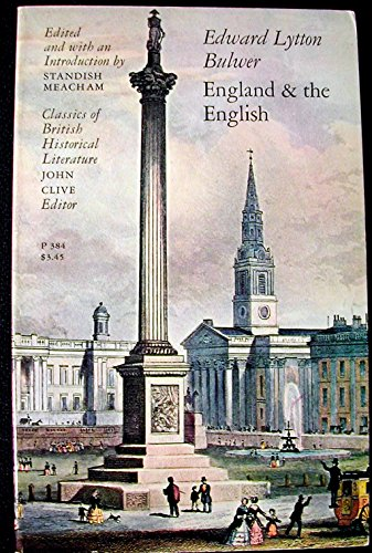 British Historical Literature