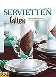 Servietten falten: Klassische Tischdekoration – Schritt für Schritt kreativ gestaltet