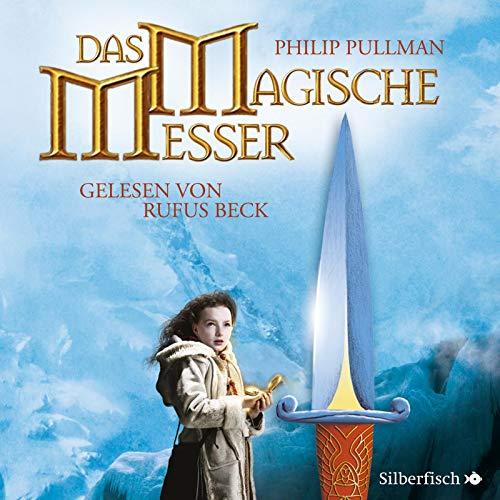 His Dark Materials 2: Das Magische Messer: 11 CDs (2)