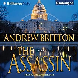 The Assassin: Ryan Kealey #2 audiobook cover art