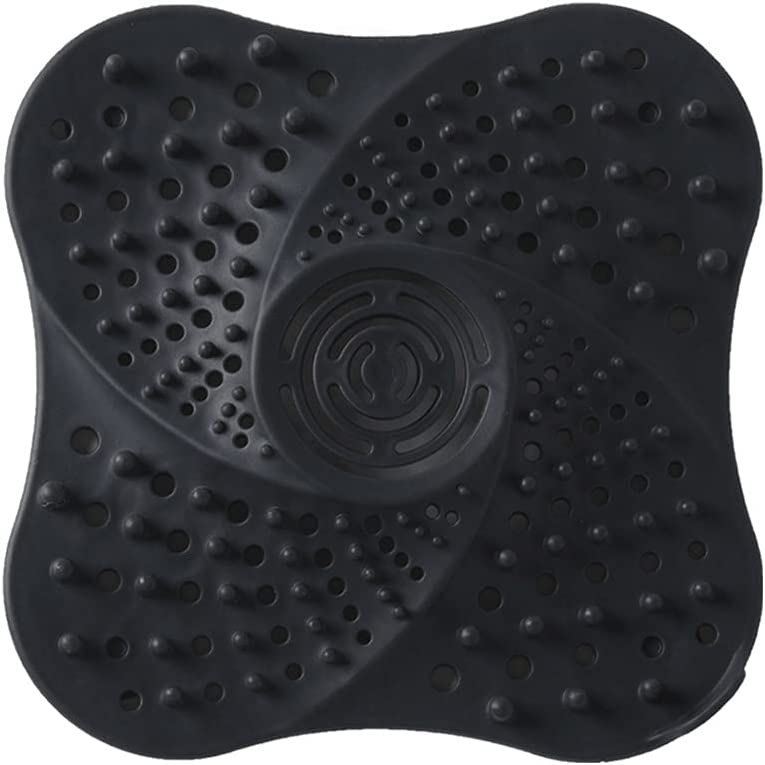 Max 64% OFF YYZWNC 3 Popular overseas Pc Shower Hair Catche Anti-Blocking Stopper Filter