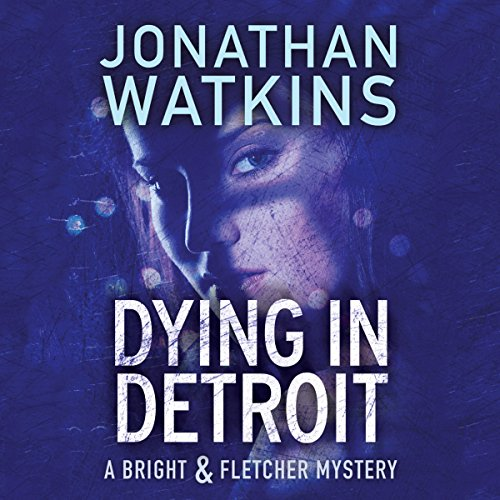 Dying in Detroit copertina