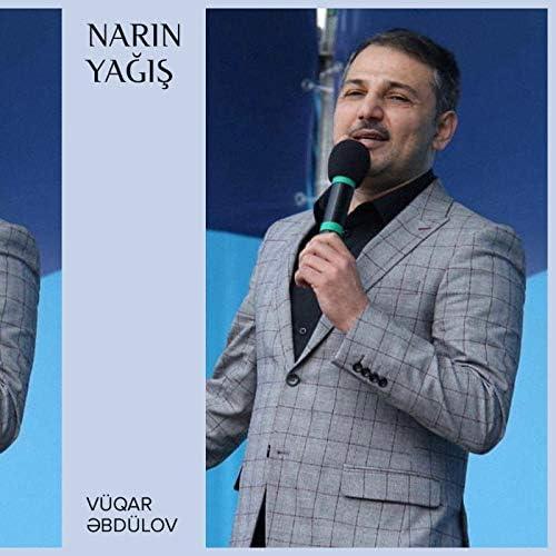 Vüqar Əbdülov