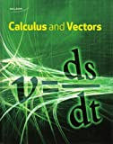 Calculus and Vectors 12