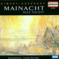 Rimsky-Korsakov: Mainacht (May Night) by Rimsky-Korsakov
