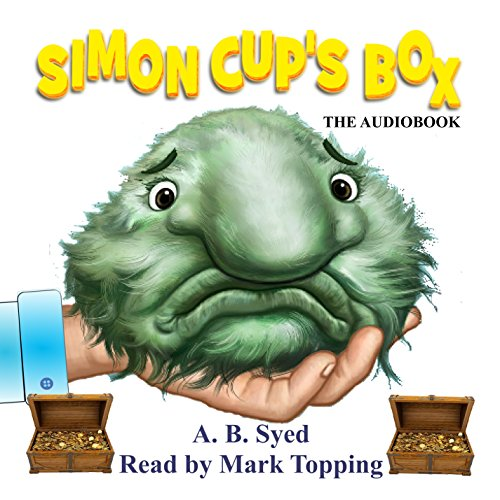 Simon Cup's Box audiobook cover art