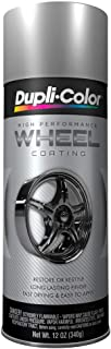 Dupli-Color EHWP10107 Silver High Performance Wheel Paint - 12 oz.