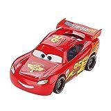 Pixar Cars 3 Rayo Mcqueen Jackson tormenta Mater 1:55 Diecast Metal de aleación Modelo de Coche de Juguete Niños Niños ( Color : McQuee 2.0 )