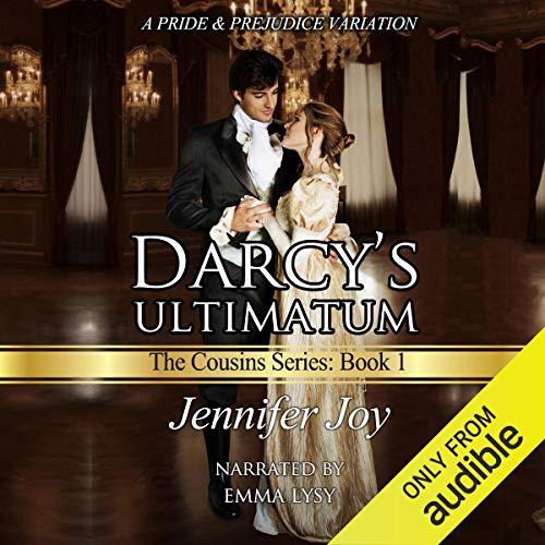 Darcy's Ultimatum: A Pride & Prejudice Variation Titelbild