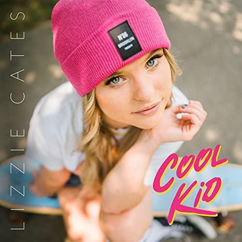 Lizzie Cates