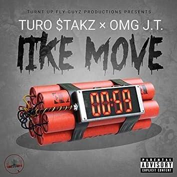 Like Move (feat. OMG J.T.)