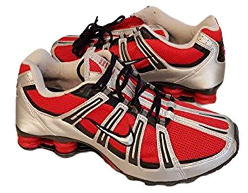 Nike Shox Turbo Herren Sneaker Schuhe Original 2004 Vintage UK 8.5, EUR 43
