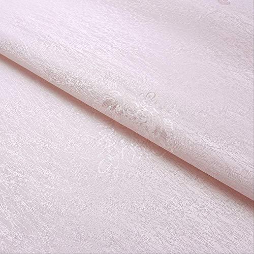 Naadloos gestikt behang, imitatie zijde, waterdicht en stofdicht, hoge dichtheid jacquard Show luxe verkocht per plein, Bereken de muur gebied voor het kopen. Poeder