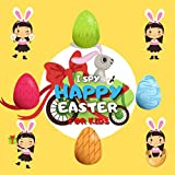 I Spy Happy Easter for Kids : A Fun Guessing Game for 2-5 Year Olds, Picture Puzzle Book With High Quality Friendly Images, Gift Idea For Preschoolers ... kindergarten, From A To Z (English Edition)