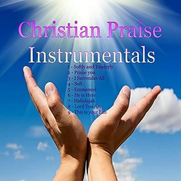 Christian Piano Instrumentals